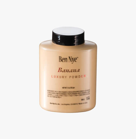 Luxury Powder